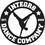 integ8 dance logo